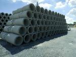 ท่อคอนกรีต สระบุรี - S D Concrete Product Co Ltd