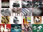 เหล็กสแตนเลส อลูมิเนียม  และ งานพลาสติกวิศวกรรม  - บริษัท แอล ซี อินทัช จำกัด