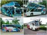 ให้เช่ารถบัสปรับอากาศ มีทั้ง รถบัส 30-50 ที่นั่ง  - บริษัท สวัสดิภาพทัวร์ จำกัด