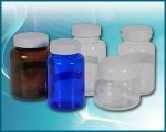 บรรจุภัณฑ์ขวดยาพลาสติกขาว ใส สี ขุ่น - บริษัท เอ็น วาย พี แพ็คเกจจิ้ง จำกัด