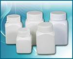 บรรจุภัณฑ์ขวดพลาสติก ขาว ใส สี ขุ่น - บริษัท เอ็น วาย พี แพ็คเกจจิ้ง จำกัด