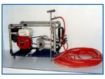 กำจัดปลวก อัดน้ำยาลงดิน - Hans Pest Control Service Co Ltd
