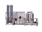 ACE-RM Series Pure Water System (Anti-osmosis lonic Exchange) - บริษัท เอซีอี อัลติเมท จำกัด