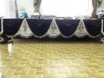 ผ้าคลุมโต๊ะ พิจิตร - Si-Sa Curtain Pichit
