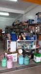 ร้านอะไหล่แอร์บ้าน  กาญจนบุรี  - นริสแอร์