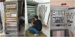 ติดตั้งตู้ควบคุมปั้มน้ำ ภูเก็ต - Solid Intertech Co Ltd