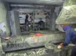 งานทำความสะอาดเครื่องจักร - บริษัท ปล่องควัน-ดีดี เวิร์ค กรุ๊ป จำกัด