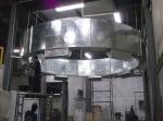 ท่อแอร์สำหรับเครื่องผลิตพลาสติก - บริษัท ปล่องควัน-ดีดี เวิร์ค กรุ๊ป จำกัด