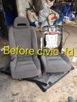 ซ่อมเบาะรถยนต์ ศรีราชา - บริษัท ศรีราชารวมใจการช่าง จำกัด