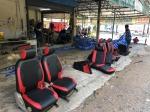 ซ่อมเบาะรถยนต์ ชลบุรี - บริษัท ศรีราชารวมใจการช่าง จำกัด