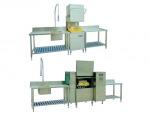 เครื่องล้างจาน แบบถังเดียว / แบบต่อเนื่อง - บริษัท เอสเค เครื่องครัว สเตนเลส จำกัด