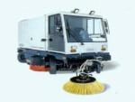 Sentinel Sweeper - บริษัท ไอ ซี อี อินเตอร์เทรด จำกัด