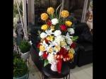 จัดแจกันดอกไม้ พิษณุโลก - ร้าน ลิลลี่ ฟลาวเวอร์