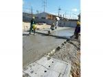 งานทำถนนโครงการหมู่บ้าน - บริษัท อี จี วาย ก่อสร้างและเครื่องจักร (ประเทศไทย) จำกัด