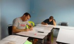 Thai course for foreigners - โรงเรียนสอนภาษาฉลอง
