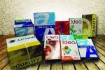 กระดาษA4 กาฬสินธุ์ - บริษัท สหไทยศึกษาภัณฑ์ กาฬสินธุ์ จำกัด
