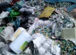 เศษพลาสติก - ร้าน โชคชัย พานิช (หลักสี่)