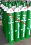 ท่อออกซิเจน 6.0 คิว - รับเติมก๊าซอุตสาหกรรม ส.นิมิต ออกซิเจน ปทุมธานี