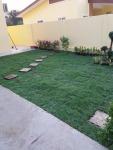 รับออกแบบจัดสวน อยุธยา - รับปูหญ้า จัดสวน รังสิต ปทุมธานี