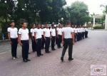รักษาความปลอดภัยหมู่บ้าน ปทุมธานี - Uno Guard Service Co Ltd