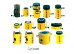 Cylinder & Jack - บริษัท ซัน ไฮดรอลิค (ประเทศไทย) จำกัด