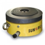 Pancake Hydraulic Lock nut. - Sun Hydraulics (Thailand) Co Ltd