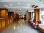 โรงแรม ราชบุรี - แพรวอาภา เพลส