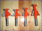 ดอกเร้าเตอร์กัดลายไม้ - P Sompong Carbide