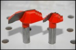 ดอกเร้าเตอร์ - P Sompong Carbide