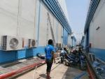 ติดตั้งแอร์ โรงงานราคาถูก - บริษัท วัฒนานนท์แอร์ จำกัด