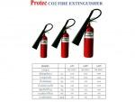 A-003 เครื่องดับเพลิงทุกชนิดทั้งในและนอก - ร้าน เซฟตี้ไฟร์ ชลบุรีการดับเพลิง