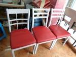 เก้าอี้ทานข้าว - ณัฐวัฒน์ เบาะโซฟาและเบาะรถยนต์
