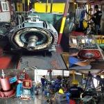 ซ่อมมอเตอร์ สรุาษฎร์ธานี - ห้างหุ้นส่วนจำกัด เอกวิทย์มอเตอร์ บ้านส้อง