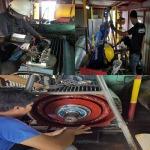 ซ่อมมอเตอร์โรงงาน บ้านส้อง  - ห้างหุ้นส่วนจำกัด เอกวิทย์มอเตอร์ บ้านส้อง