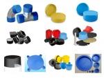 พลาสติกปิดฝาท่อ - ห้างหุ้นส่วนจำกัด แมททีเรียล แอนด์ คอนซูม