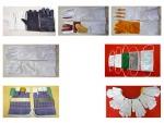 ถุงมือทอ, ถุงมือหนัง, ผ้าปิดจมูก - ห้างหุ้นส่วนจำกัด แมททีเรียล แอนด์ คอนซูม