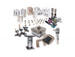 Ultrasonic Welding & Cutting Components - บริษัท ดีอาร์-โซนิค เอ็นจิเนียริ่ง จำกัด