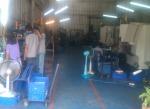 กลึงงาน CNC บางพลี - บริษัท คิว พี อี เอ็นจิเนียริ่ง จำกัด