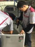 งานบริการถอดล้างเครื่องซักผ้าฝาบน_2 - เซียเซอร์วิสกรุ๊ป ศูนย์ซ่อมเครื่องใช้ไฟฟ้า
