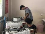 ซ่อมเครื่องซักผ้าหยอดเหรียญ_3 - เซียเซอร์วิสกรุ๊ป ศูนย์ซ่อมเครื่องใช้ไฟฟ้า