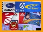 โรงงานผลิตธง,ธงผ้าผืน - บริษัท ตงก๊วน มีเดีย พริ้นติ้ง จำกัด