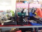 เครื่องมือไฟฟ้า กระบี่ - ขาย ให้เช่า รับซ่อมเครื่องมือช่าง แบตเตอรี่ และฟื้นฟูแบตเตอรี่รถยนต์  กระบี่ ยุ้งเฮาเทรดดิ้ง