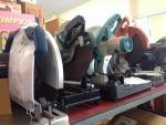 ซ่อมเครื่องมือช่าง กระบี่ - ขาย ให้เช่า รับซ่อมเครื่องมือช่าง แบตเตอรี่ และฟื้นฟูแบตเตอรี่รถยนต์  กระบี่ ยุ้งเฮาเทรดดิ้ง