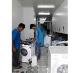 บริการซ่อมเครื่องซักผ้าหยอดเหรียญ ชลบุรี - ดีวอช ศูนย์รวมหยอดเหรียญ