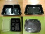 กล่องเบนโต๊ะ, กล่องอาหารคลีน - รับผลิตบรรจุภัณฑ์อาหาร  U Pack Green Vision