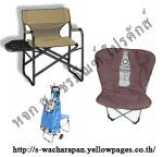 เก้าอี้ผ๔้กำกับ รถเข็นเด็ก - ห้างหุ้นส่วนจำกัด ส วัชรภัณฑ์ โปรดักส์
