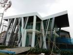 ติดตั้งอลูมิเนียม คอมโพสิตอาคาร นครปฐม - ห้างหุ้นส่วนจำกัด มนตรีอลูแคลด
