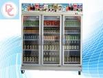 ตู้แช่สามประตู สระแก้ว - บริษัท ไวคูลเทคโนโลยี (ประเทศไทย) จำกัด สระแก้ว