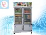 ตู้แช่สี่ประตู สระแก้ว - บริษัท ไวคูลเทคโนโลยี (ประเทศไทย) จำกัด สระแก้ว