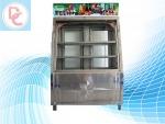 ตู้แช่อาหารสด สระแก้ว - บริษัท ไวคูลเทคโนโลยี (ประเทศไทย) จำกัด สระแก้ว